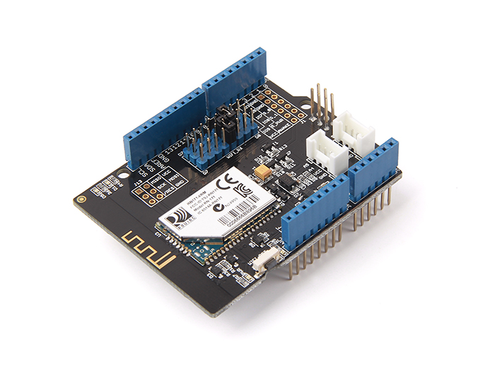 Wifi Shield V2 0 Seeed Wiki