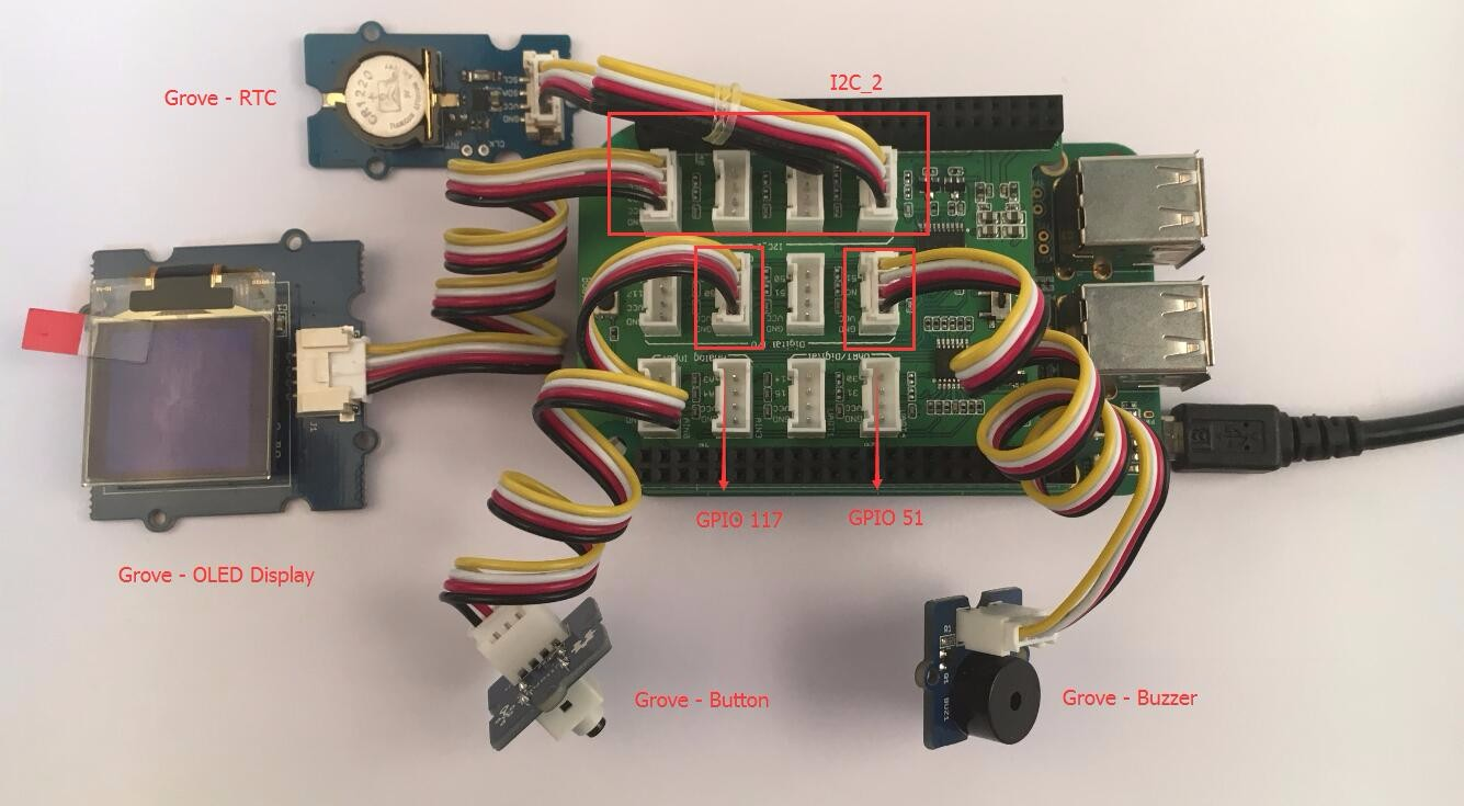 Beaglebone Green Wireless Atmel Avr Minimus Based Timer And Solid State Relay Control For Uv Make It Now