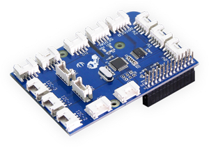 GrovePi+ For  Raspberry Pi