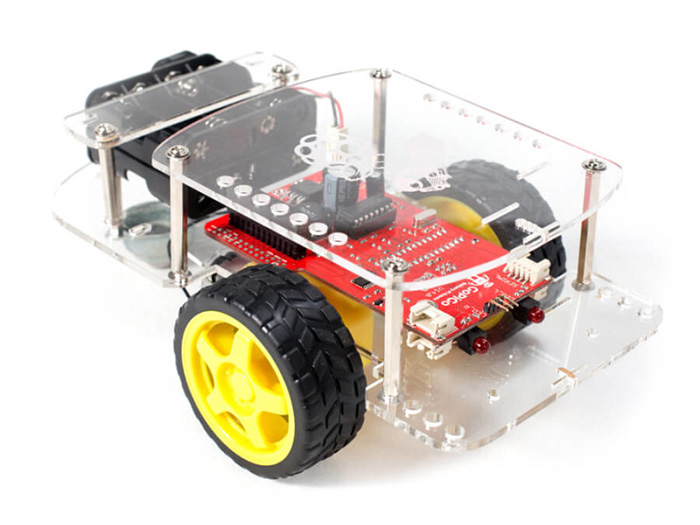 GoPiGo Base Kit