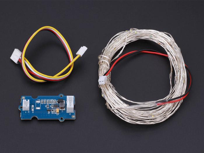 LilyPad Light Sensor Hookup Guide - learnsparkfun