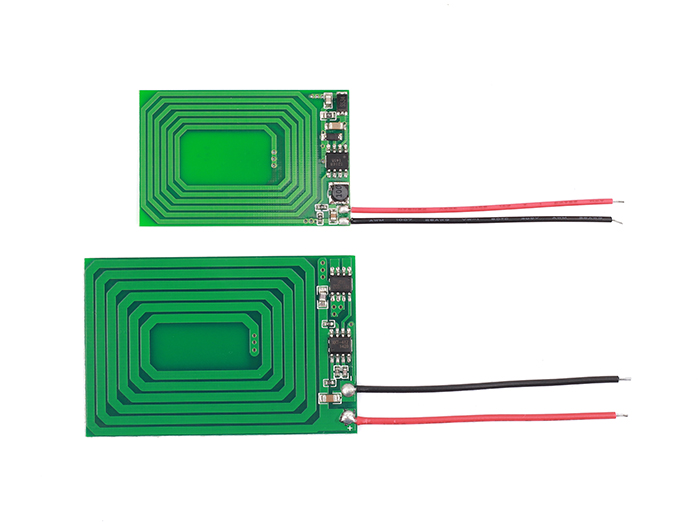 Wireless Charging PCB Module 5-12V