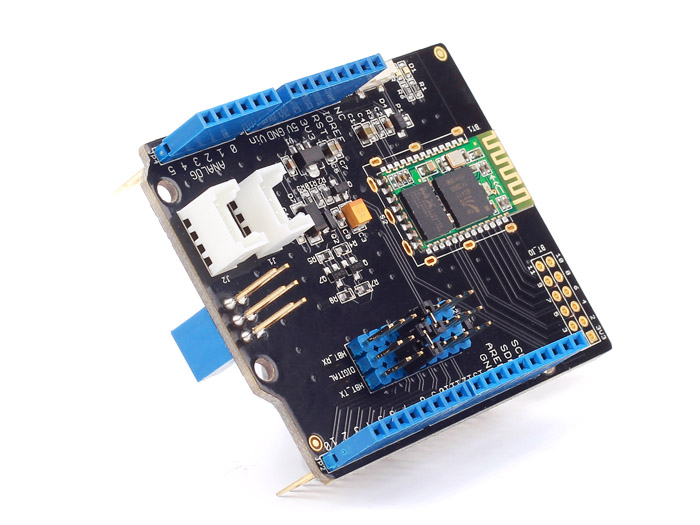 Bluetooth Shield V2