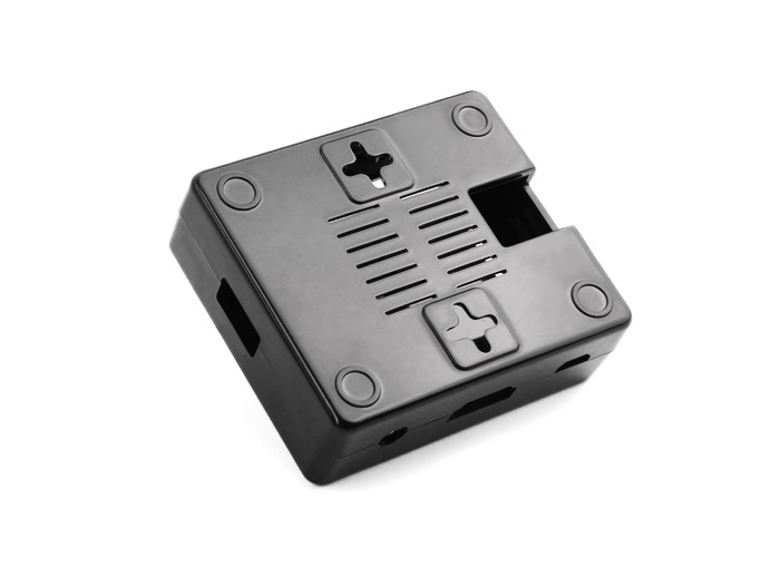 Raspberry Pi A+ Enclosure - Black