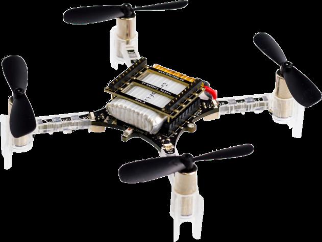 crazyflie-mini drone