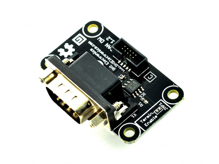 CAN DW Module - .NET Gadgeteer Compatible