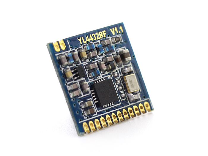 433MHz wireless ISM transceiver module