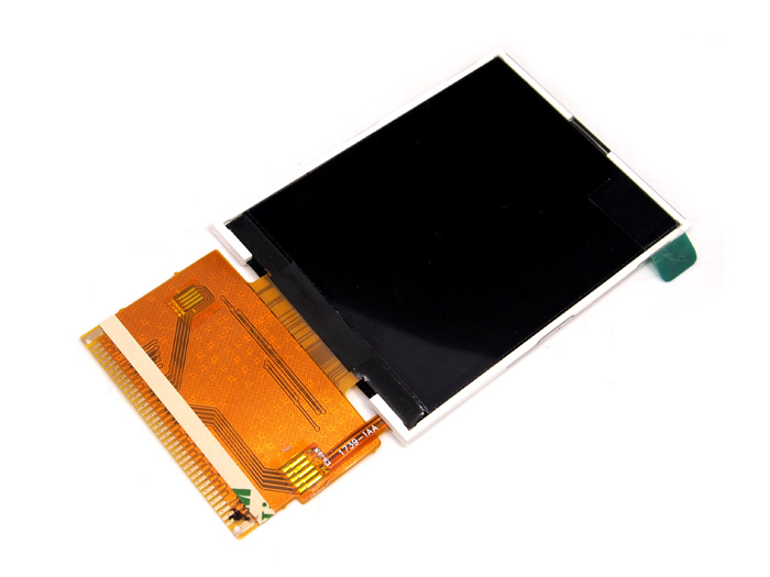 Replacement Lcd Screen For DSO Nano V1&V2