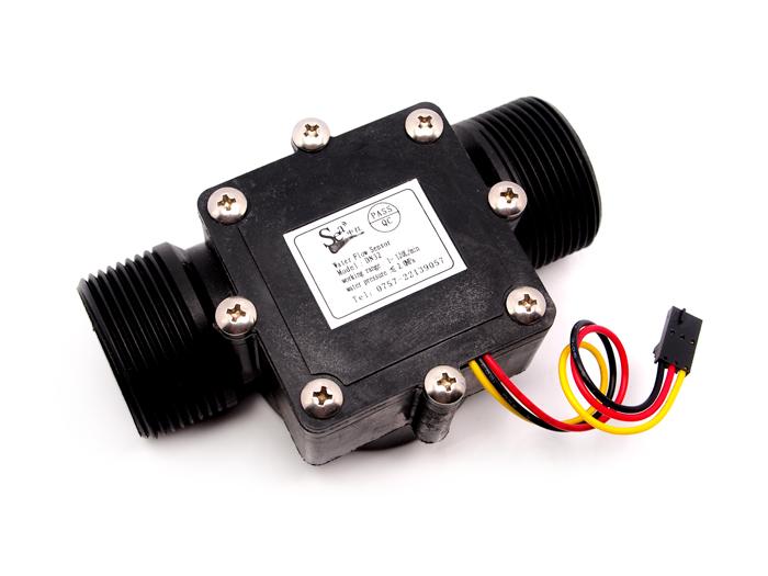 """G5&4"""" Water Flow Sensor"""