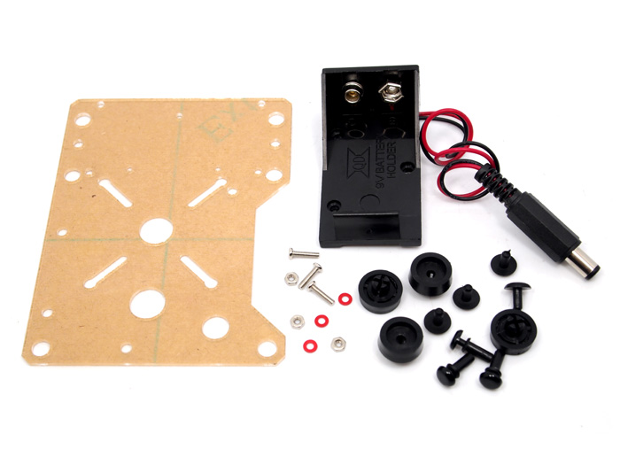 Harness for Arduino&Seeeduino kit