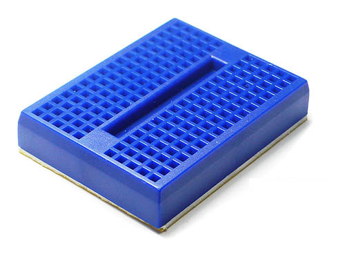 Mini Bread board 4.5x3.5CM-Blue