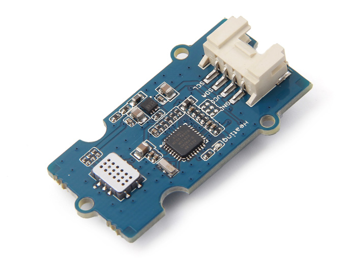 Grove - Multichannel Gas Sensor