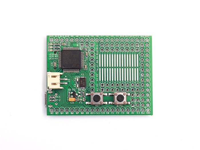 Adding Custom Boards To The Arduino V1: Arduino & Compatible
