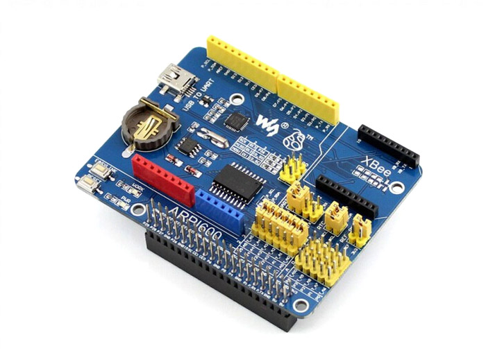 arduino adapter for raspberry pi hats plates seeed studio rh seeedstudio com