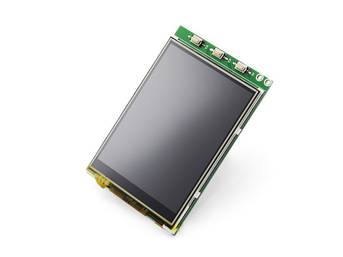 3.2 Inch TFT LCD Screen for Raspberry Pi