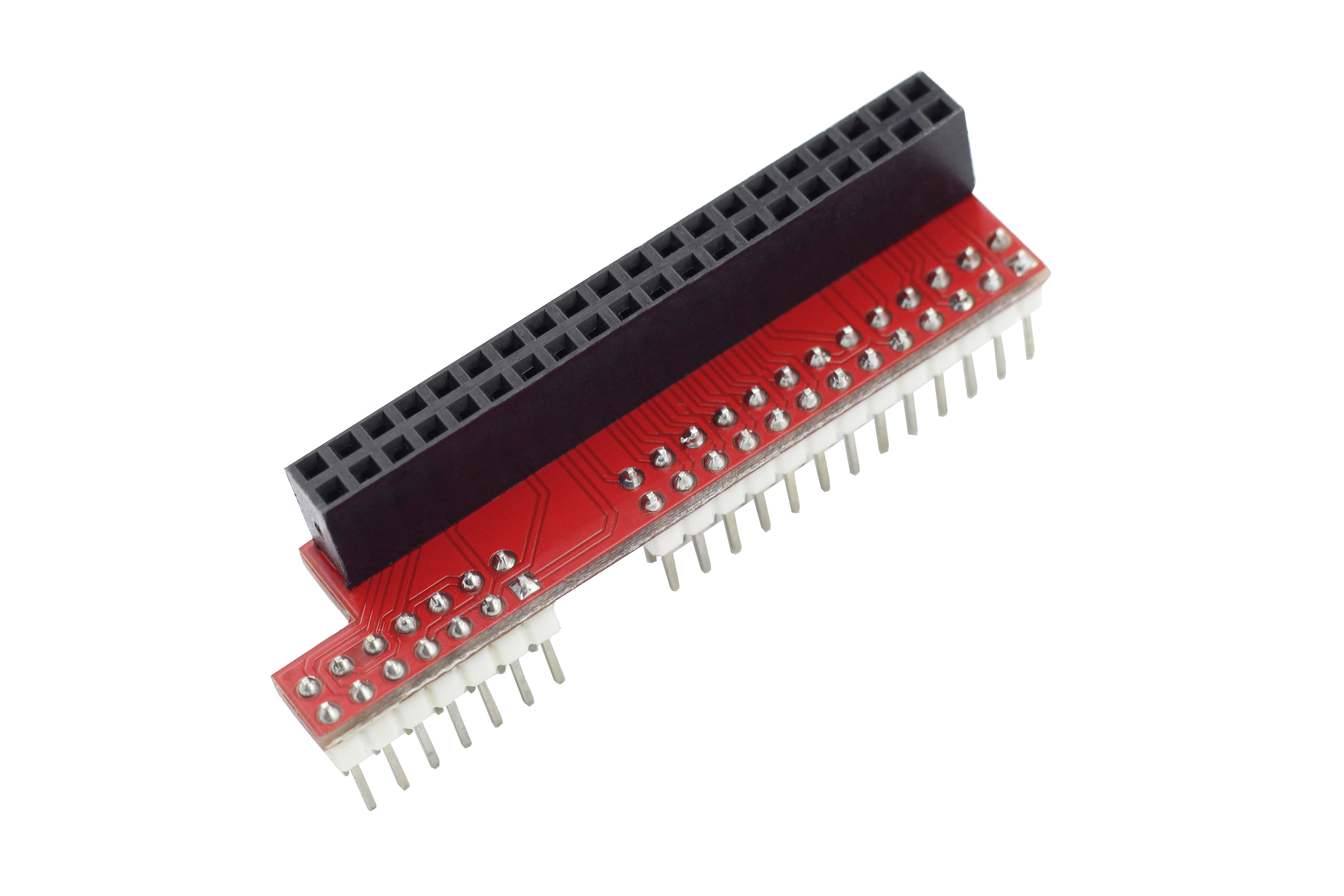 Raspberry Pi A+&B+&2 40pin to 26pin GPIO Board