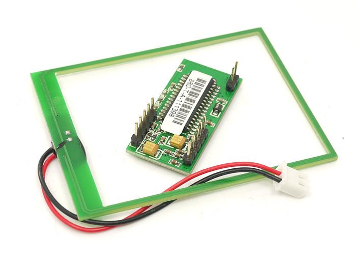 13.56Mhz RFID module - IOS(IEC) 14443 type a