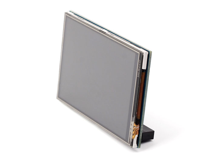 3.5 Inch TFT Display for Raspberry Pi - Resistive Touch Screen