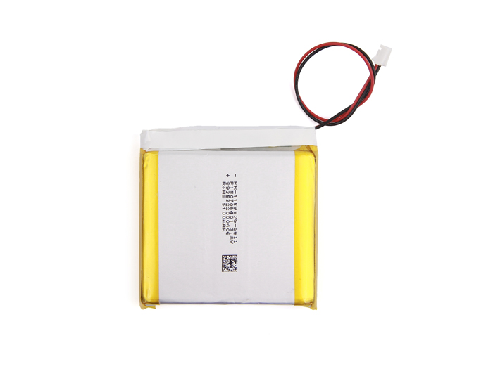 Polymer Lithium Ion Battery - 5100mAh 3.8V