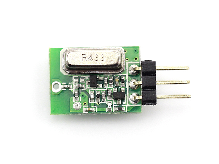 433MHz ASK&OOK Transmitter module