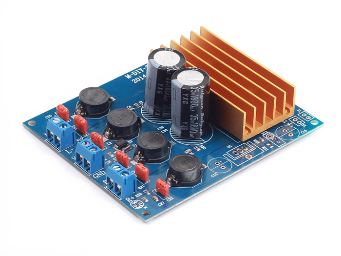 Audio Amplifier Module A80