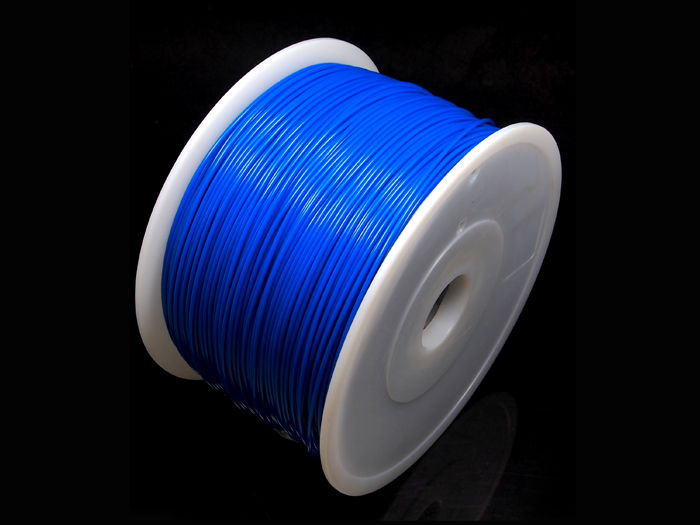 3D Printer ABS Filament - Blue