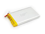 Lithium Ion polymer Batteries - 3300mAh