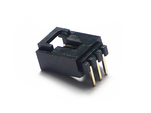 3pin buckled connector for electronic bricks - 10 pcs