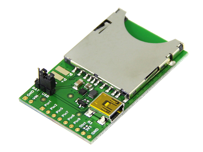 Electric Imp April - Breakout Development Board
