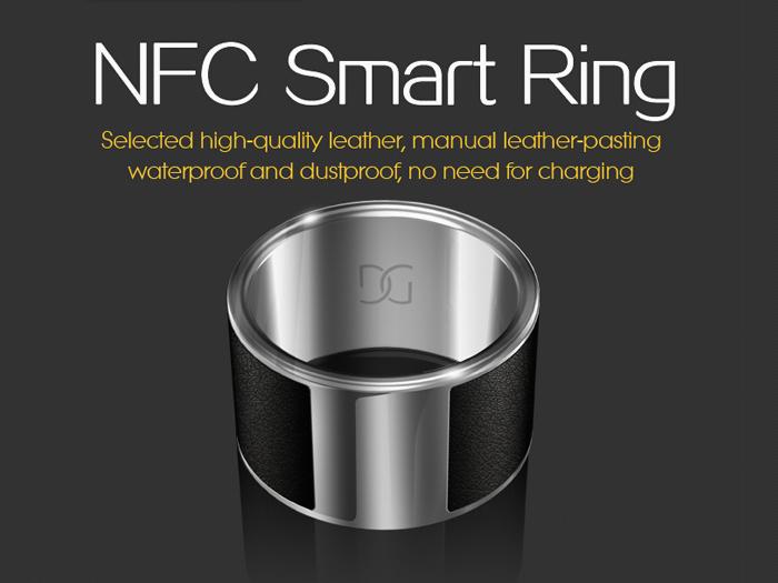 NFC GalaRing G1 - M