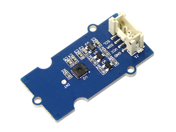 Grove - Temperature&Humidity Sensor (High-Accuracy & Mini)