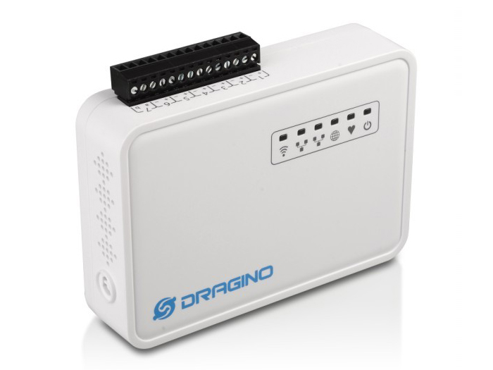Dragino V2 MS14-S with M32 IoT Module