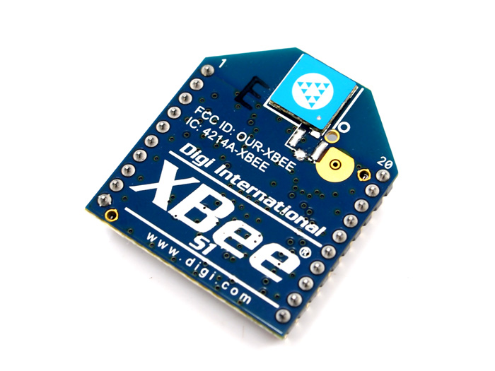 XBee Chip Antenna - S1 (802.15.4)