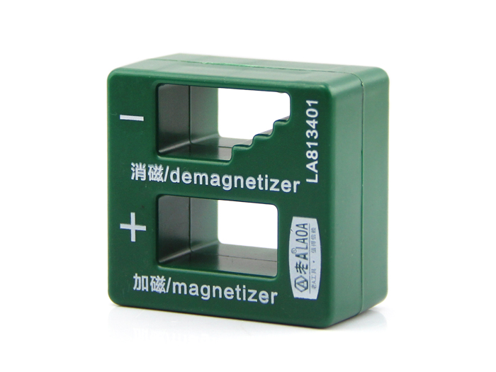 Screwdriver Magnetizer&Demagnetizer