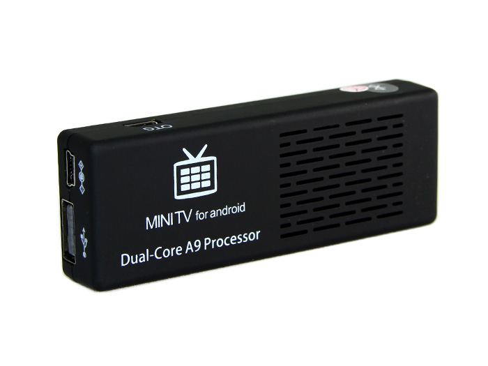 Dual Core Mini PC MK808
