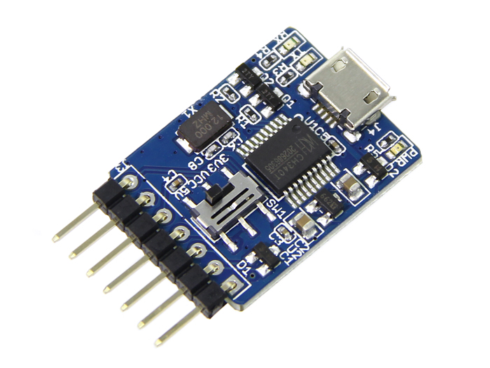 USB To Uart 5V&3V3