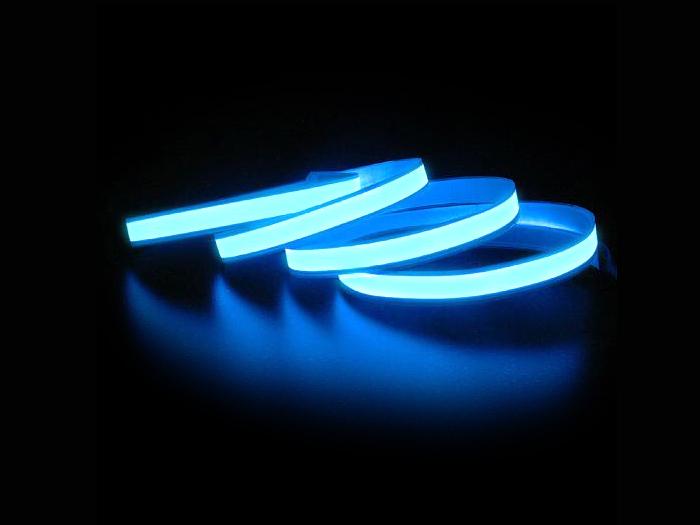 EL Tape - Blue 1m - Led for Interaction - Seeed Studio