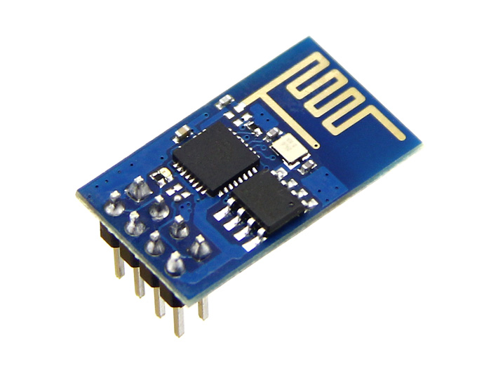 ESP8266 Wireless Module