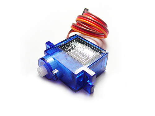 TowerPro Airplane 9g SG-90 Mini Servo