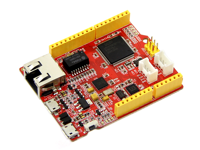 Seeeduino Arch Pro Development Kit