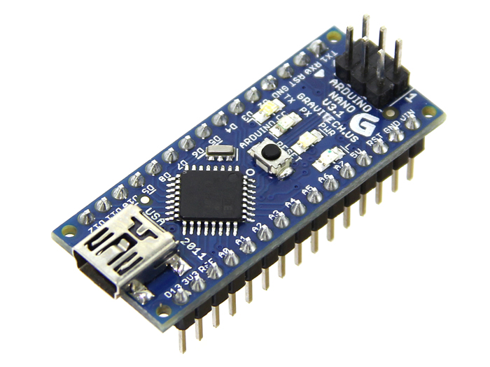 Arduino nano v compatible seeed studio