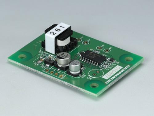 UV TRON driver circuit C10807