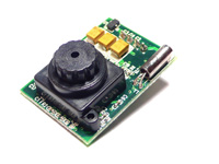 Uart Camera Module with Jpeg compression - C328