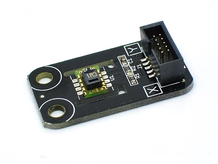 Temp&Humidity Module - .NET Gadgeteer Compatible