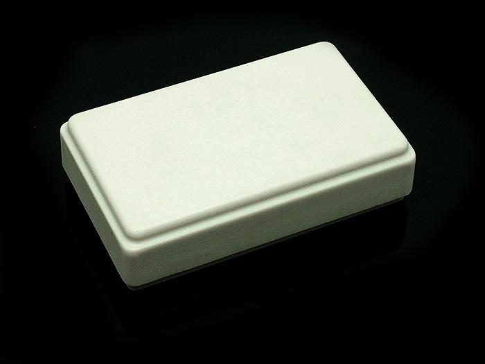 General Plastic Case 15x35x58 mm