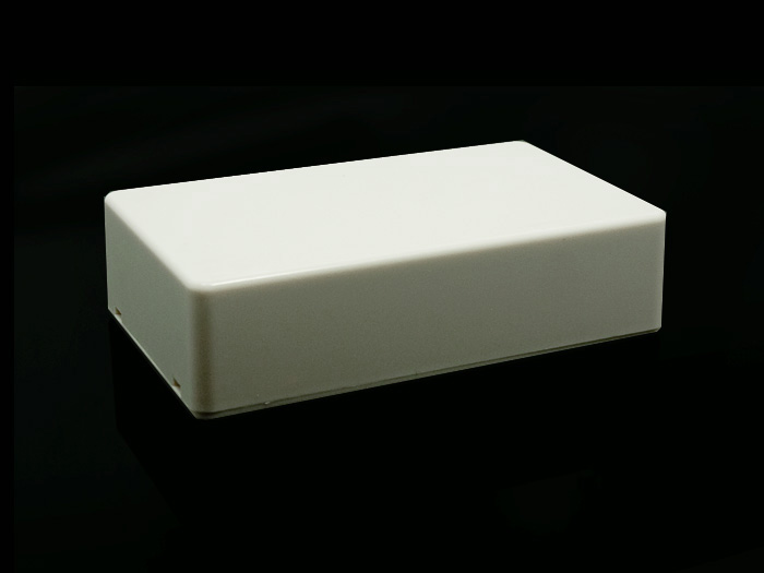 General Plastic Case 25x60x100 mm
