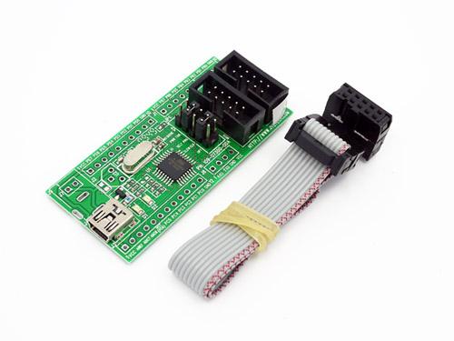 AVR USB Programmer
