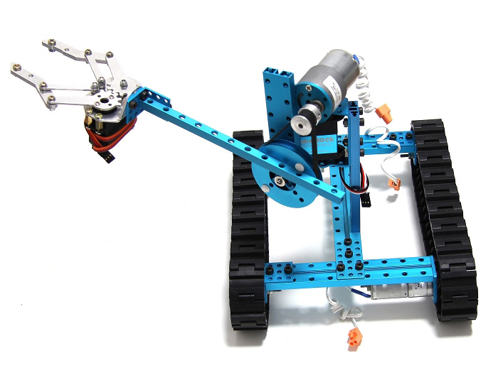 Makeblock Ultimate Robot Kit - Blue