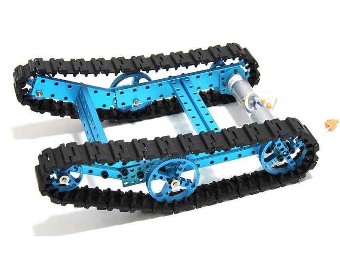 Makeblock Advanced Robot Kit - Blue