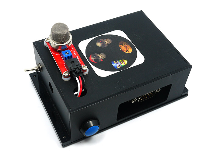 Diy magic mirror photobooth kit solutioingenieria Image collections